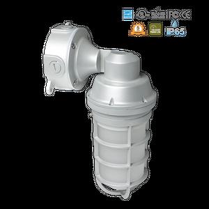 LED-Vapor Proof Jelly jar-IP65