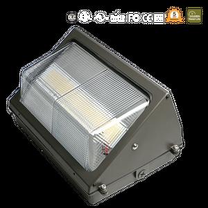 LED-Forward-Throw Wall Pack-P65