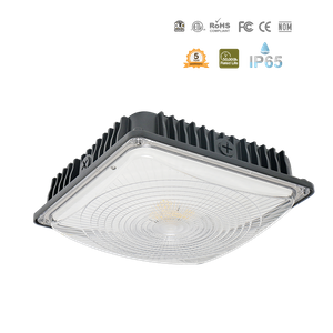 LED-Slim Canopy-IP65